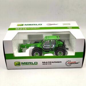 ROS 1/32 Scale Merlo Multifarmer MF 40.9 CS Telehandler Diecast Model Toy 00104