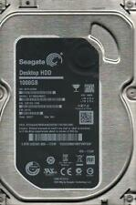 ST1000DM003 P/N: 1er162-040 SW: AP14 postventa: WU Seagate 1tb SATA c5-07