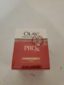 Olay Professional ProX Hydra Firming Cream Anti Aging, 1.7 Oz New in Box.