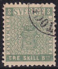 Svezia ( Sweden ) - 3 skill