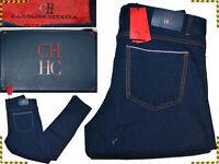 CAROLINA HERRERA Jeans For Man 34 US / 50 Italy 150 €, Here Less!  CH01 L-2