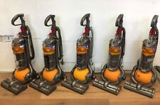 DYSON DC24 - MULTI FLOOR - ROLLERBALL VACUUM CLEANER **BRAND NEW HEAD MOTOR!**