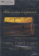 DVD - Noticias Lejanas NEW Pelicula De Ricardo Benet FAST SHIPPING !