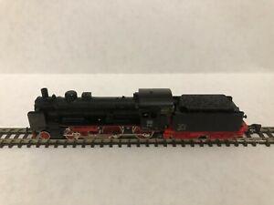 Z Scale/Gauge Marklin Mini-Club 8899 DB 38 Steam Locomotive