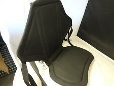 Lifetime Adult Kayak Seat With Back Pounch / Back Rest - FREE SHIPPING!!!