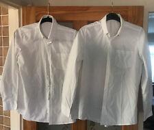 Boys School Shirts Age 12-13