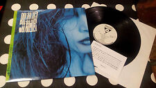 """Dog Soldier """"Name Your Poison"""" LP TC 1001  US 1988 - INSERT"""