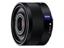 Sony Sel35f28z E-mount Carl Zeiss Sonnar T Lens for 35mm Full-frame Cameras