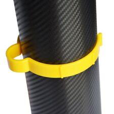 Film Coil Hoop Ring Vinyl Roll Clamp Wrap Sheet Clip Storage Tool Film Holder