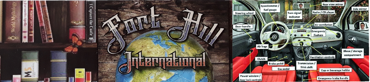 Fort Hill International LLC