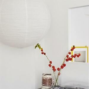 White Paper Lamp Shade - Large 50cm