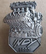 Chevrolet Indy Car, Race Engine Pin