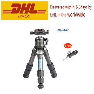 Leofoto LS-223C+EB-36 Portable Carbon Fiber Tripod  and Ballhead for Camera
