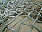 Old Vintage Rustic Wire Basket / Antique Display / Great for Use