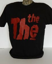 The The Versus the World Black X-Large T-shirt   **RARE**