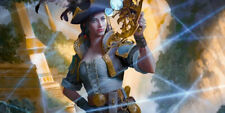 50 Pirate Cards lot with rares collection MTG Magic the gathering CNY