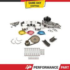 Overhaul Engine Rebuilding Kit 01-03 Hummer GMC Cadillac Chevrolet 6.0 OHV