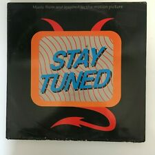 VARIOUS STAY TUNED '92 RAP HIP HOP VINYL LP ULTRAMAGNETIC MCS X CLAN BLACK SHEEP