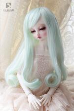 BJD Doll Wig 1/3 8-9 SD Pullip Blythe Luts DD AOD DOD AE DZ MSD Dal Toy Head