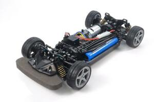 TAMIYA 58600 TT-02 Type-S Chassis 1:10 Assembly Kit