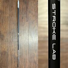 "Stroke Lab Counterbalance Putter Shaft - .370 - 34"" - Brand New"