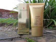 ELIZABETH ARDEN CERAMIDE LIFT & FIRM NIGHT CREAM 15ML NEW & BOXED £6.99 INC P&P