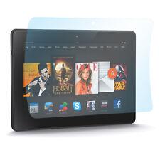 3x Matt lámina de protección Amazon Kindle Fire HDX 8.9 anti reflex display protector