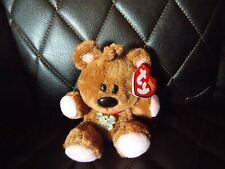 Ty Original POOKY Beanie Baby RETIRED 2004 Garfield Character Beanbag Plush
