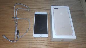 Apple iPhone 7 Plus - 32GB - Rose Gold A1784