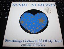 "Marc Gene Pitney algo de Almendra + procurado mi corazón 7"" Box Set RX6201"