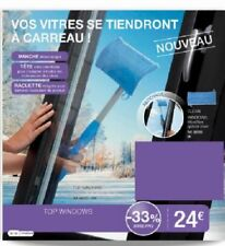 top windows + clean windows stanhome