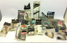 Mixed Lot of Opened & Used Metra Car Audio Wires Harnesses Parts 70-6502 70-5720