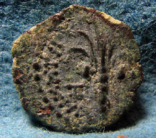 Phoenicia Tyre mint, Demetrios I Soter. 162-150BC. Æ Uncleaned SELEUKID KINGS