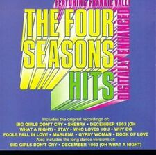 The Four Seasons - Greatest Hits [New CD] Manufactured On Demand