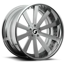 "22"" INCH FORGIATO CONCAVO WHEELS RIMS OLDSCHOOL CUTLASS IMPALA REGAL CHEVELLE"