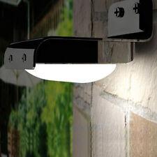 16LED Solar Powered PIR Motion Sensor Garden Security LED Light Wall Lamp