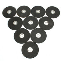 20Pcs 75mm Resin Cutting Disc Wheel For Angle Grinder Rotary Grinding Tools