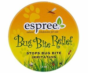 QUALITY - Espree Bug Bite Relief for Dogs and All Animals - 1.5 Ounces Container