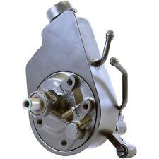 Reman Power Steering Pump fits 1997-2000 GMC C2500,C3500,K2500,K3500 C1500 Subur