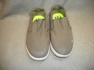 MEN'S GOGA MAX BY SKECHERS CASUAL SLIP ON SIZE 12 SLIGHTLY USED