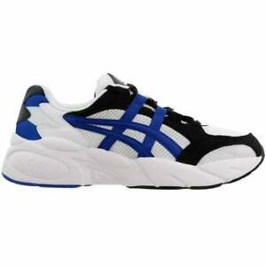 ASICS Gel-Bnd  Mens  Sneakers Shoes Casual   - Black,Blue,White