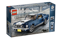 Lego Creator Ford Mustang Building Kit (10265)