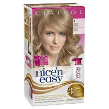 Clairol Nice 'n Easy Color Blend Foam, 8 Medium Blonde