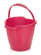 JOY Miracle Mop® Smart Capacity Jumbo Bucket, Fuchsia
