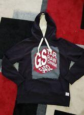 New!100%Authintic!G-Star men's Hoodie size XXL Original Price $130