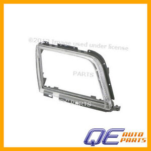 Headlight Door Uro Parts For: Mercedes Benz 300SL 500SL 600SL SL320 SL500 SL600