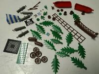 LEGO Pirate Specific Assorted Pieces