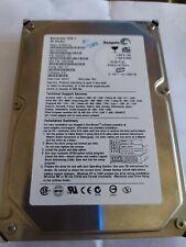 Seagate Barracuda ST380011A - Disco duro 3.5, 80 GB, IDE ATA/100, desde españa