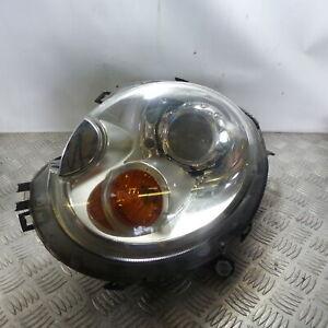 MINI COOPER R56 R57 XENON HEADLIGHT HEADLAMP PASSENGER SIDE 0301225671