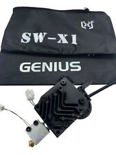 Artillery Sidewinder X1 / Genius Hotend Set Titan Cover V2 + Tasche (NEU)